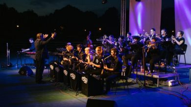 Photo of JM Jazz World Orchestra 2020 Participation