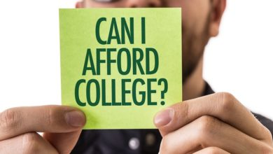 Photo of How to Pay for College Without Parents' Help