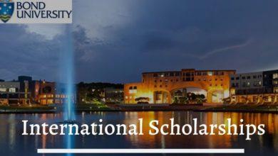 Photo of Fully Funded PhD Scholarship at Bond University, Australia