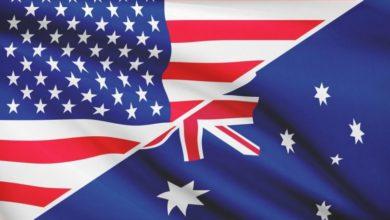 Photo of USA to Australia Fellowship Program
