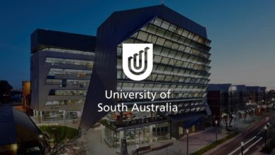 Photo of Gibb Group Property funding for International Students at University of South Australia