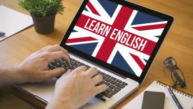 Photo of Free Online English Language Course