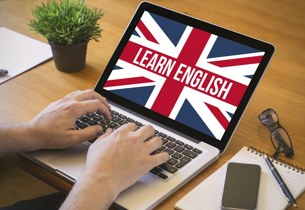 free-online-english