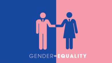 Photo of Gender Equality & You Forum 2020