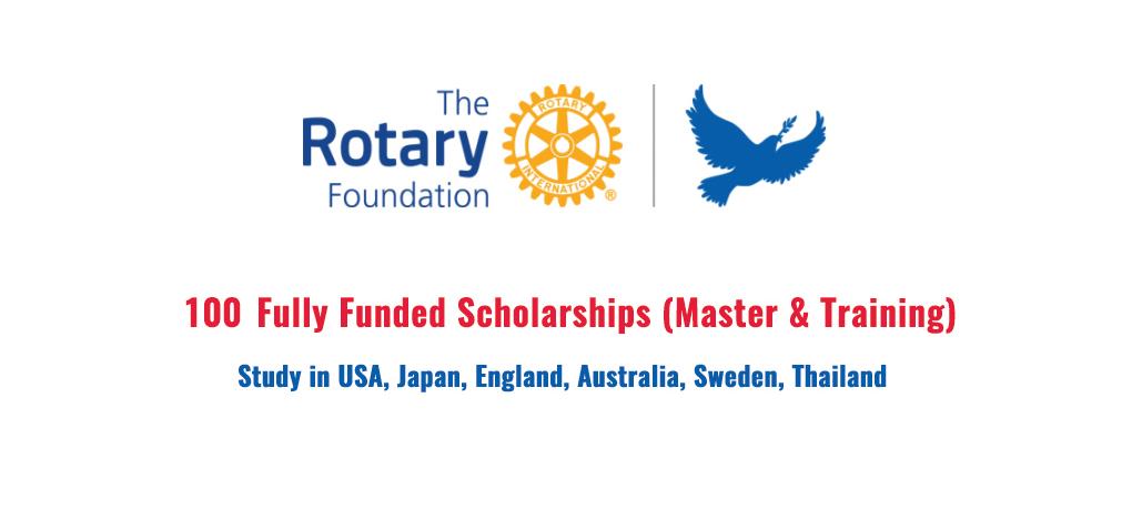 rotary-scholarship