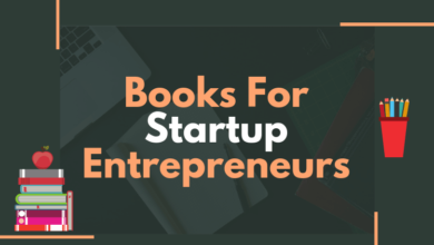Photo of 8 Best Books for Entrepreneurs
