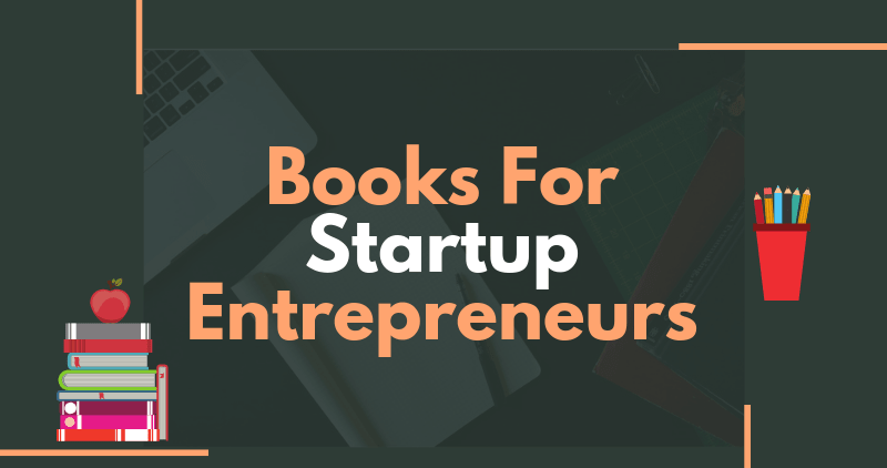entrepreuner-books