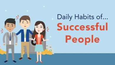 Photo of 15 Daily Habits Highly Productive People