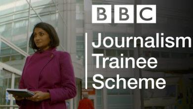 Photo of BBC Journalism Traineeship