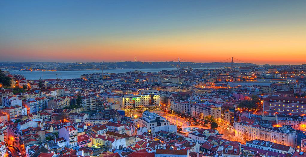 portugal-evs
