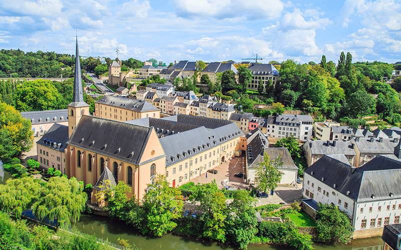 luxembourg-esc