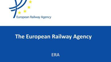 european-railway-agency