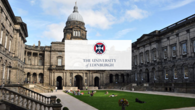 Photo of Edinburgh Global Online Learning Masters Scholarships