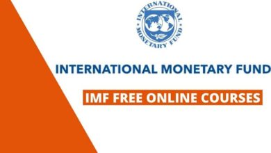Photo of Free Online Courses from The International Monetary Fund