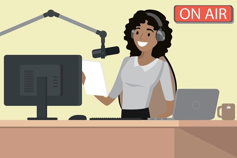 radio-training