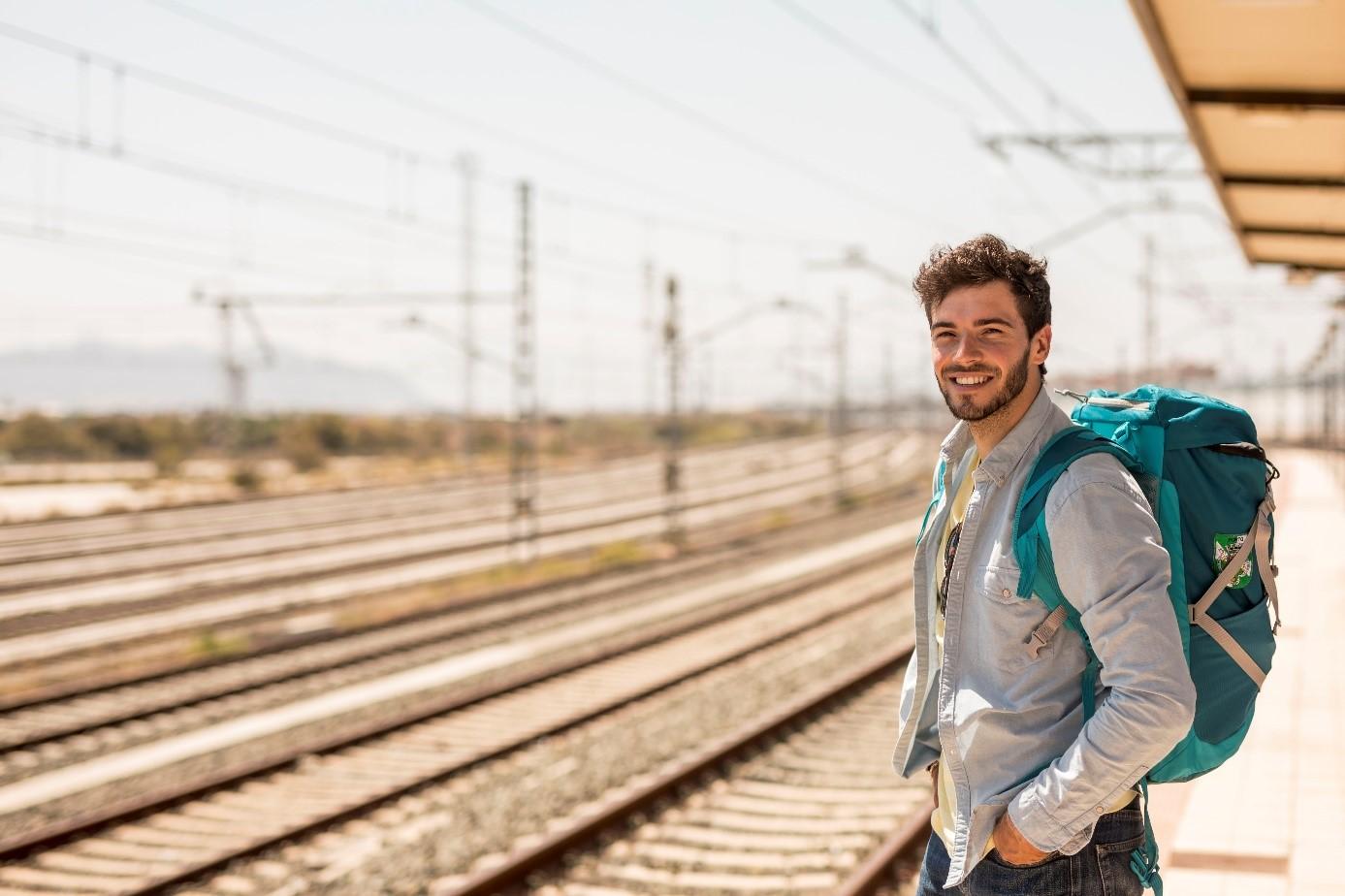 interrail-opportunity