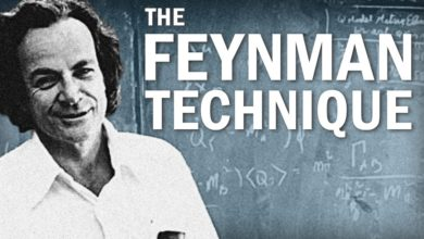Photo of Learn Faster with Feynman Technique