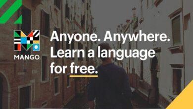 Photo of Mango Languages Free Course