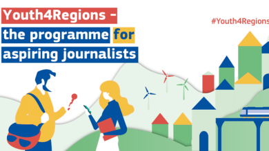 Photo of Youth4Regions European Commission Programme