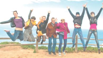 "Photo of ""Live it Lisbon!"" Summer Volunteer Programme"