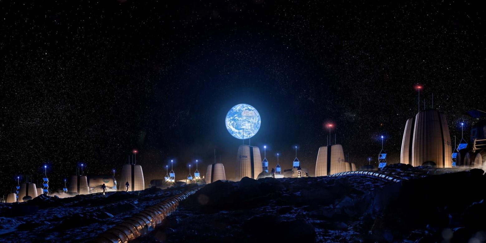 space-architecture