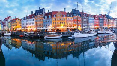 Photo of Denmark EVS European Solidarity Corps