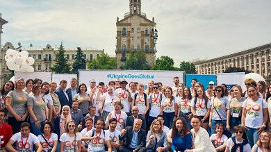 Photo of GoCamp Volunteering Programme
