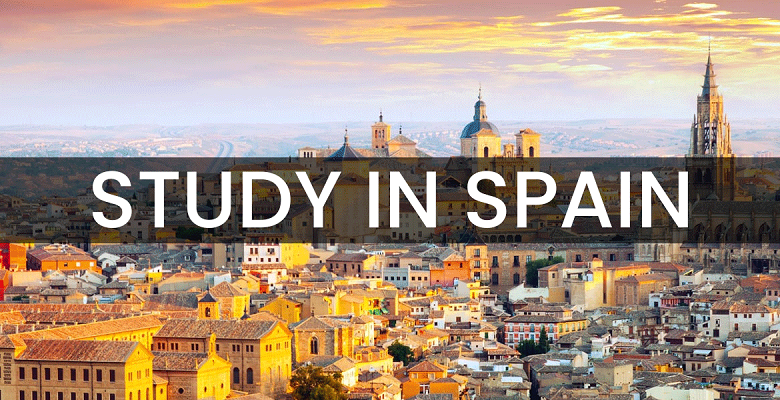 Photo of Spain University Study Guide