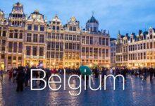 Photo of Belgium EVS European Solidarity Corps
