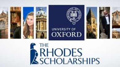 Photo of Rhodes Scholarship In United Kingdom