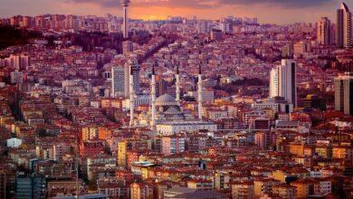Photo of Turkey Ankara EVS European Solidarity Corps