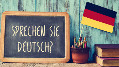 Photo of 5 Great Websites and Apps to Learn German Online