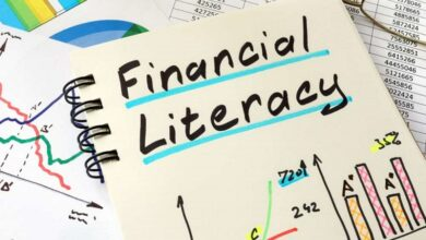 Photo of Free Online Course on Financial Literacy