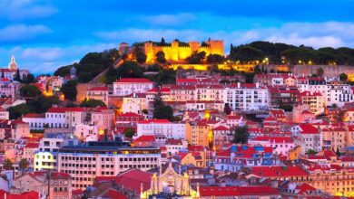 Photo of ESC EVS Vacancies Lisbon Portugal
