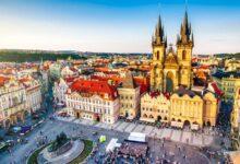 Photo of Czech Republic Erasmus+ Training Course