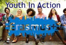 Photo of Erasmus+ Youth in Action the European Solidarity Corps Online Training