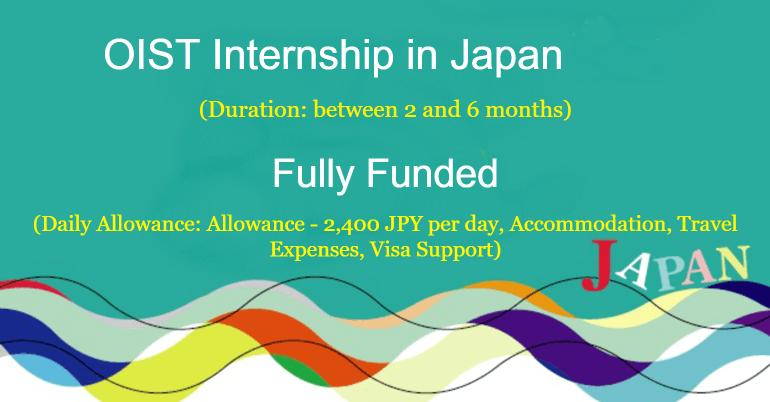 japan-internship