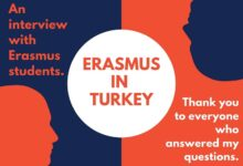 Photo of Erasmus Experience in Turkey