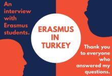 Photo of Erasmus Experience in Turkey