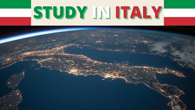 study-in-italy