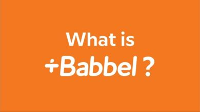 Photo of Language Learning Platform Babbel