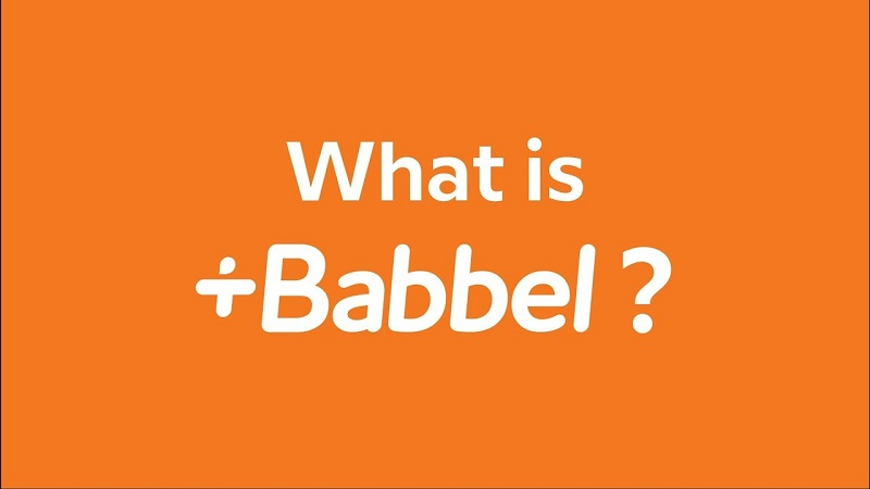 what-is-babbel