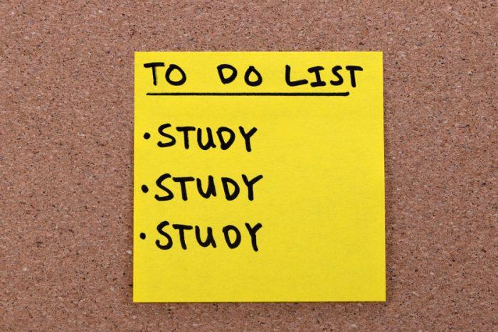 study-final-exam