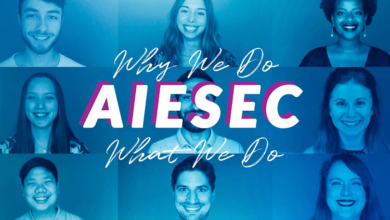 Photo of What is AIESEC and Programs