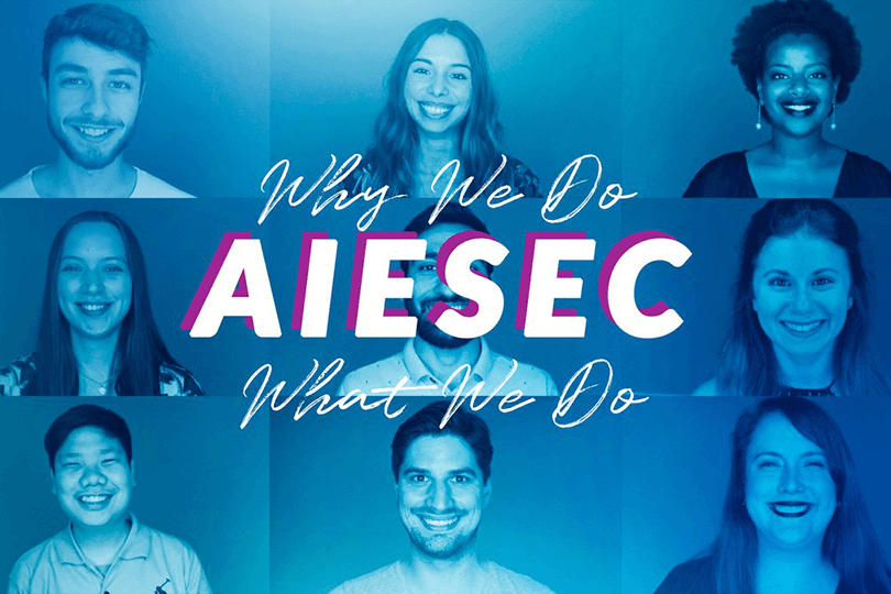what-is-aiesec
