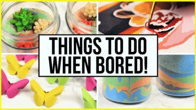 Photo of 30 Fun Things to Do at Home