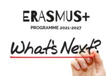 Photo of Youth Voice Online Erasmus+ Training