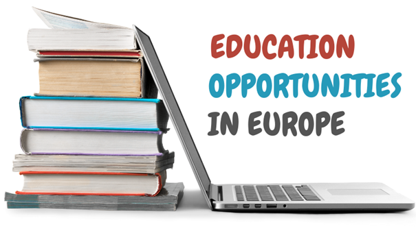 Photo of Education Opportunities in Europe
