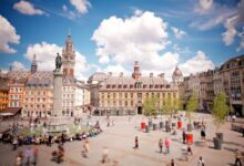 Photo of France 2 Weeks Short Term EVS ESC