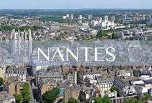 Photo of France Nantes European Solidarity Corps